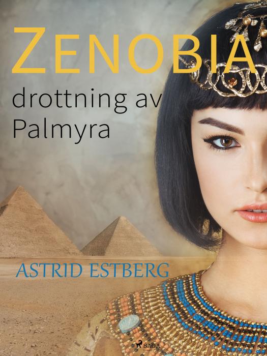 Image of Zenobia, drottning av Palmyra (E-bog)