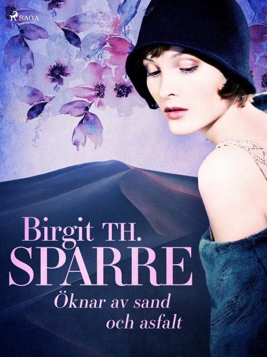 Image of   Öknar av sand och asfalt (E-bog)