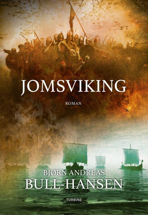 Jomsviking (Bog)