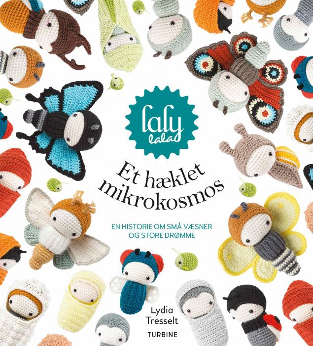 Image of   Et hæklet mikrokosmos (Bog)