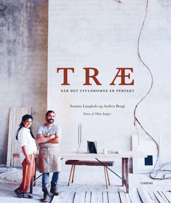 Image of Træ (Bog)