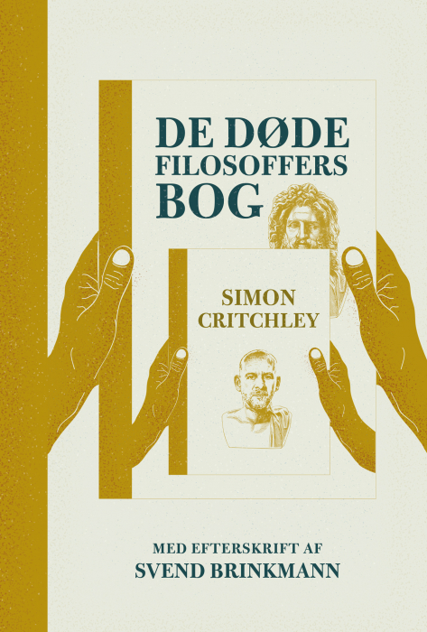 Image of   De døde filosoffers bog (E-bog)