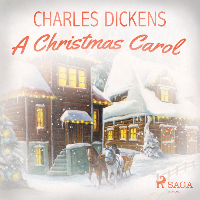 A Christmas Carol - Der Weihnachts-Klassiker (Lydbog)