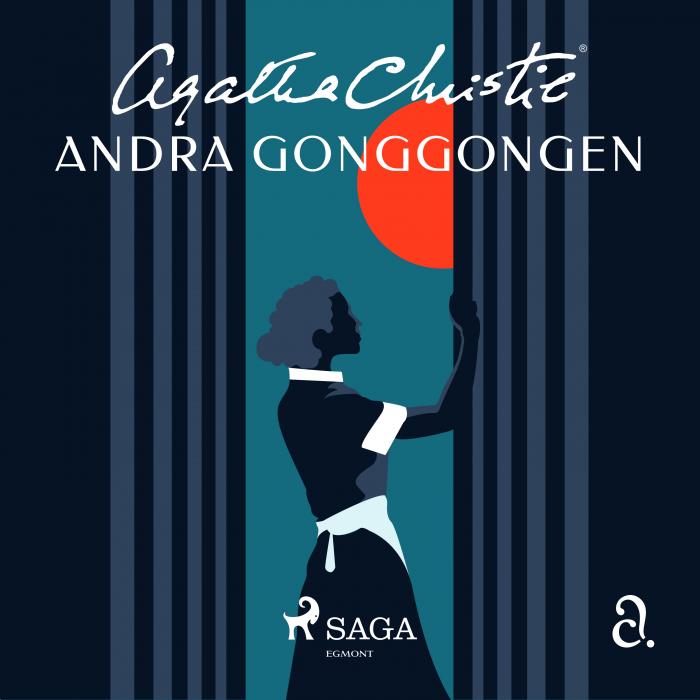 Image of   Andra gonggongen (Lydbog)