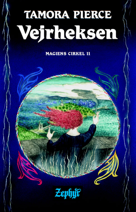 Magiens cirkel #2: Vejrheksen