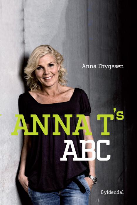 Image of Anna T.s ABC (E-bog)