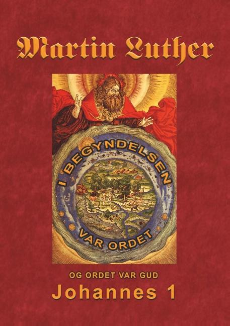 Image of   Martin Luther - Johannes 1 (Bog)