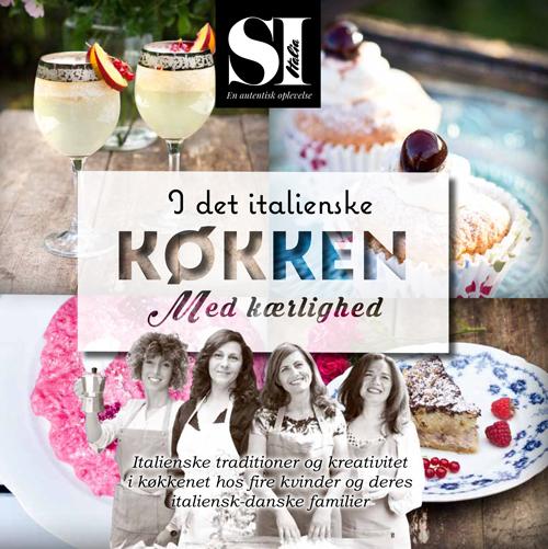 I det italienske køkken (Bog)