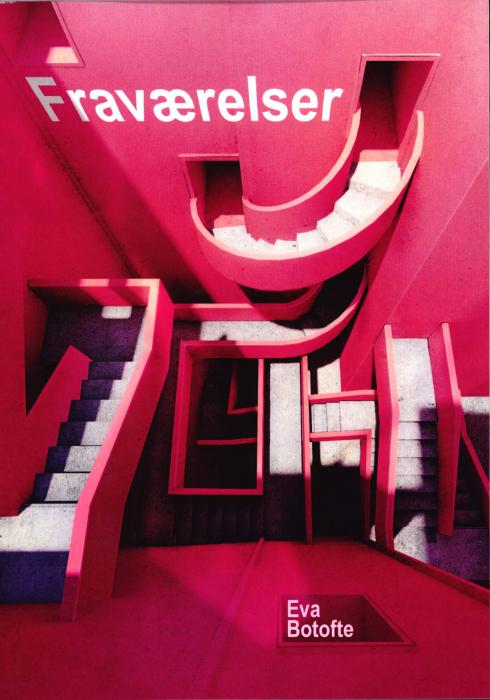 Image of   Fraværelser (Bog)