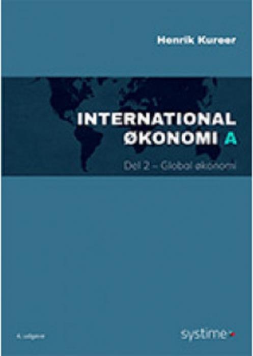 International økonomi A - Del 2