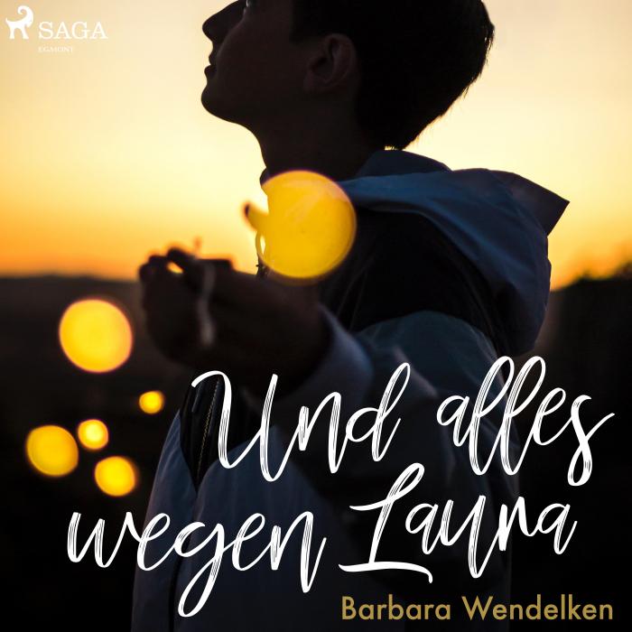 Image of Und alles wegen Laura (Kinderhörbuch) (Lydbog)