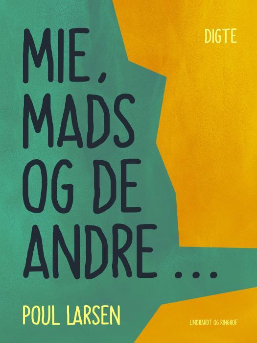 Mie, Mads og de andre ... (E-bog)