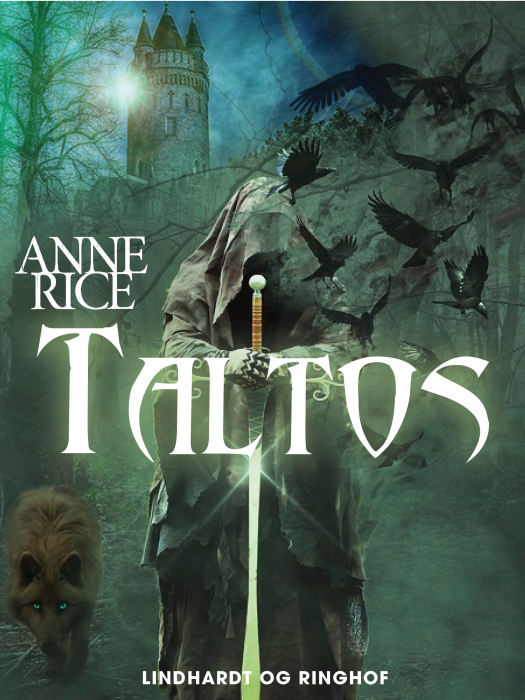 Image of   Taltos (E-bog)