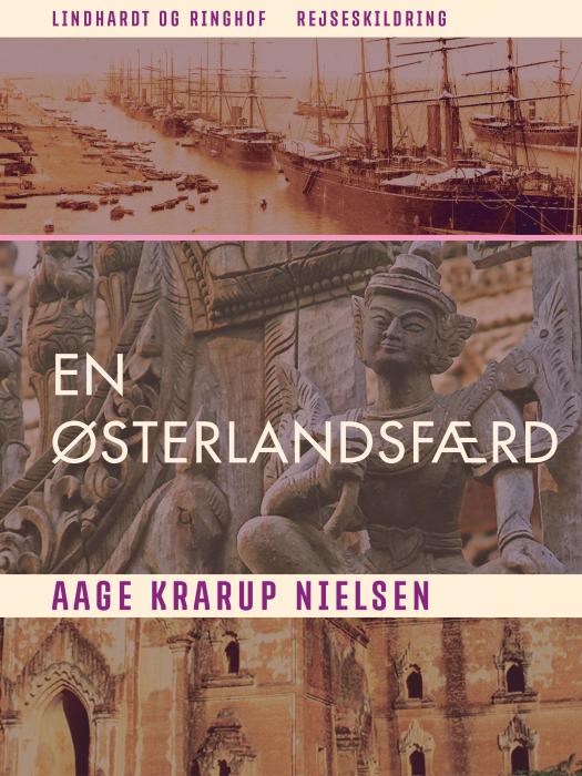 Image of En Østerlandsfærd (E-bog)