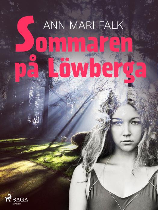 Image of Sommaren på Löwberga (E-bog)