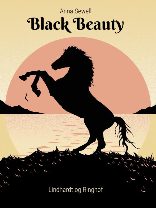 Image of Black Beauty (Bog)