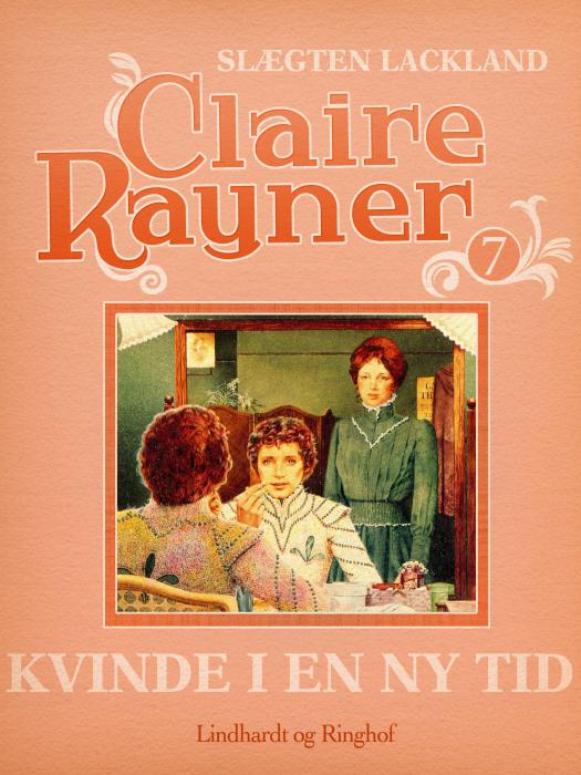 Image of   Kvinde i en ny tid (Bog)