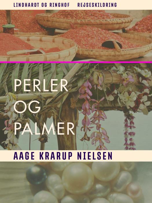 Image of Perler og palmer (Bog)