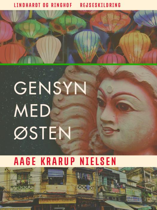 Image of Gensyn med Østen (Bog)
