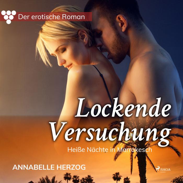 Image of Der erotische Roman 4: Lockende Versuchung (Lydbog)