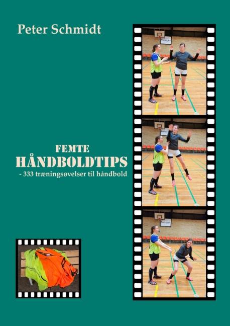 Femte håndboldtips (Bog)