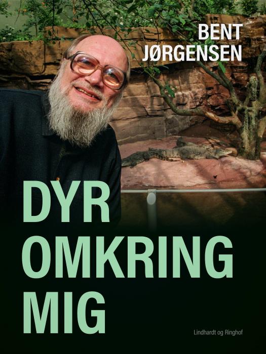Image of   Dyr omkring mig (Bog)