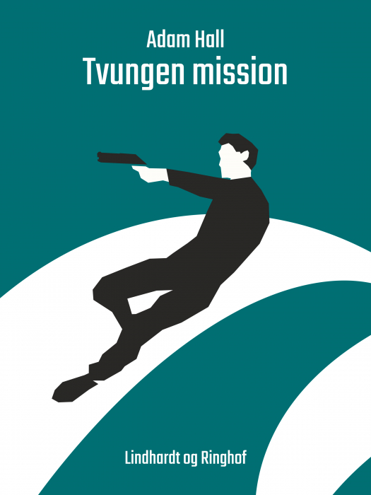 Image of Tvungen mission (E-bog)