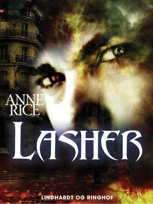 Image of Lasher (E-bog)