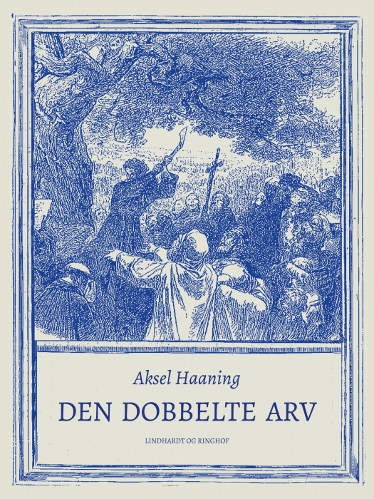 Image of Den dobbelte arv (E-bog)