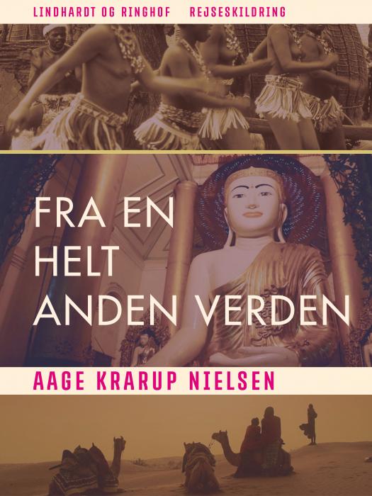 Image of Fra en helt anden verden (E-bog)