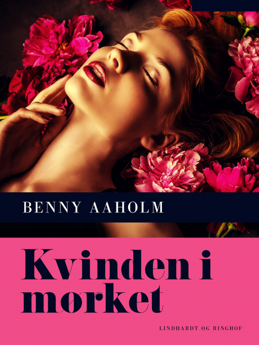 Kvinden i mørket (E-bog)