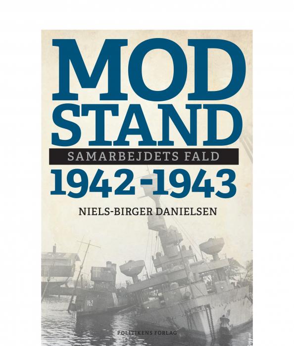 Billede af Modstand 1942-1943 (Bog)