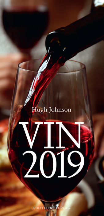 Vin 2019 (Bog)