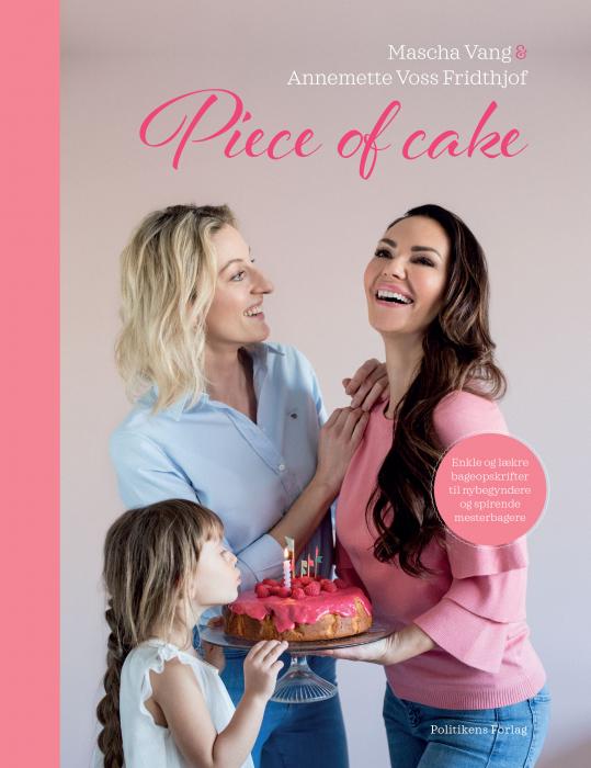 Image of   Piece of Cake (Bog)