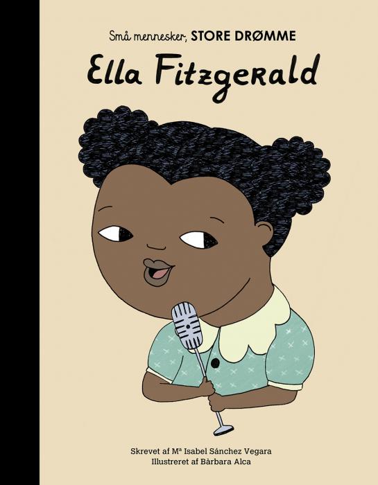 Ella Fitzgerald (Bog)