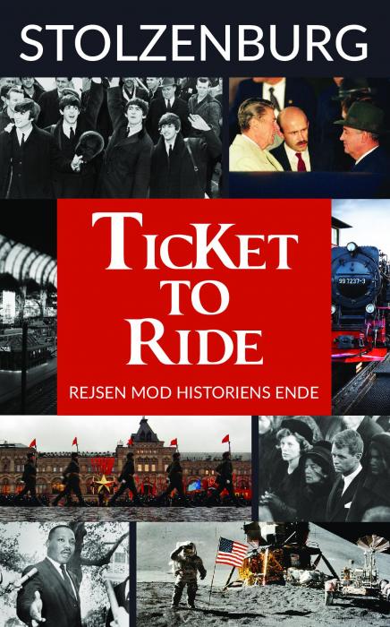 Ticket to Ride - rejsen mod historiens ende