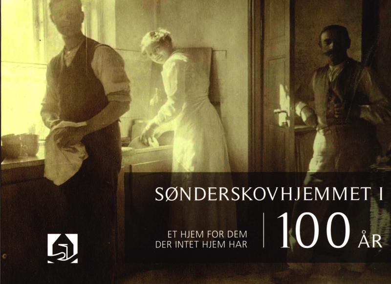 Sønderskovhjemmet i 100 år (Bog)