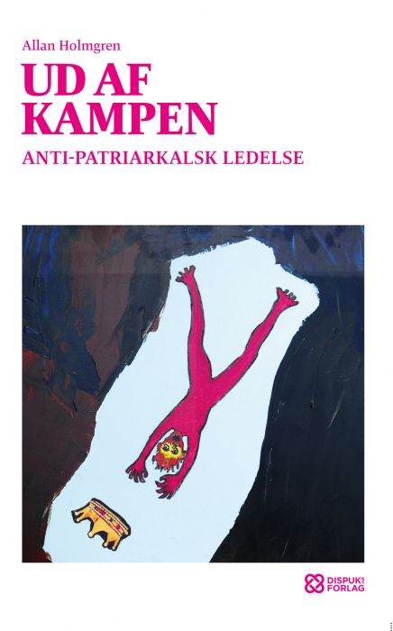 Image of Ud af kampen (Bog)