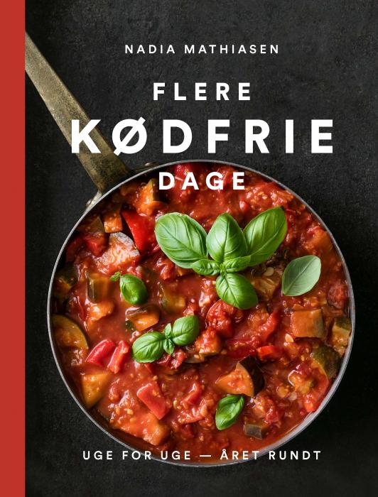 Image of   Flere Kødfrie Dage (Bog)