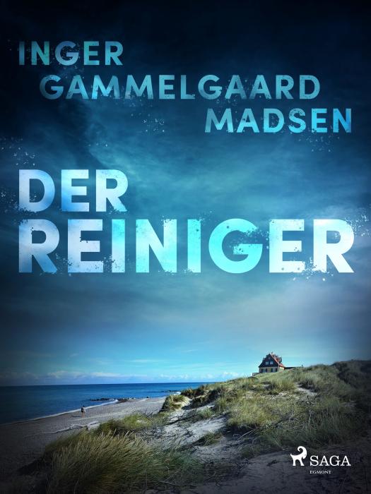 Image of   Der Reiniger (E-bog)