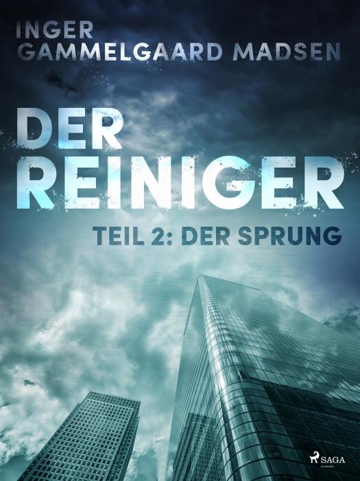 Image of   Der Reiniger: Der Sprung - Teil 2 (E-bog)