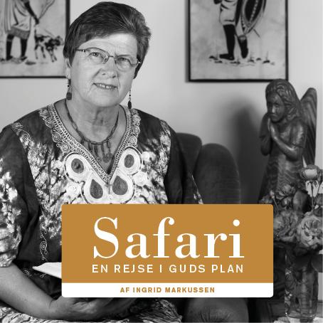 Safari (Lydbog)