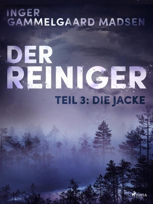 Image of   Der Reiniger: Die Jacke - Teil 3 (E-bog)