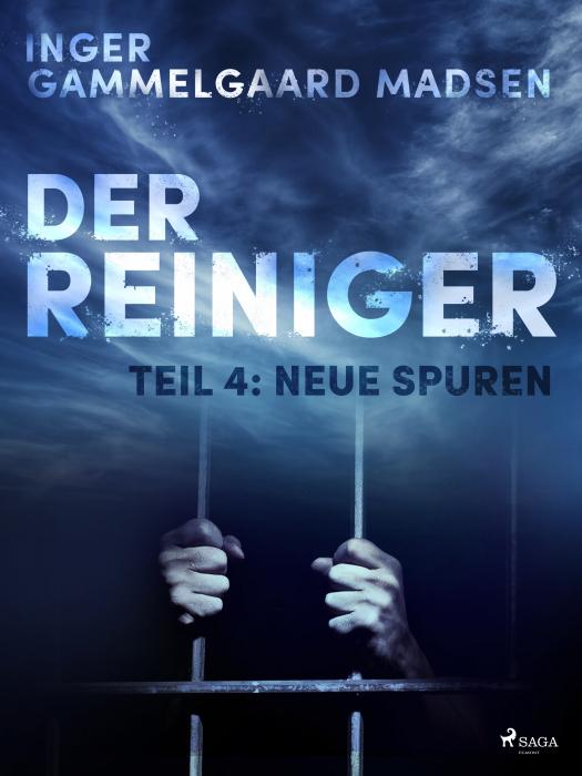 Image of   Der Reiniger: Neue Spuren - Teil 4 (E-bog)