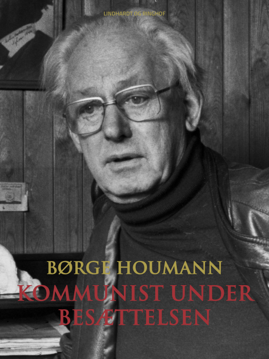 Kommunist under besættelsen
