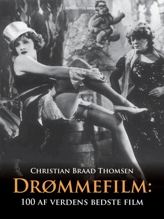 Drømmefilm: 100 af verdens bedste film (Bog)