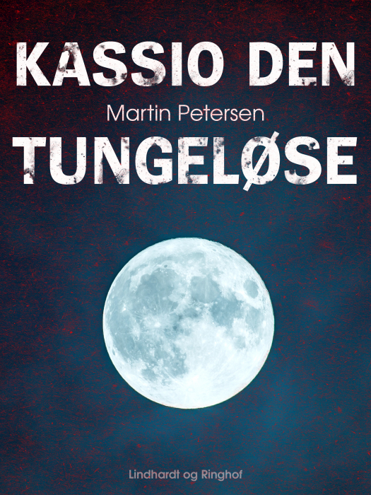 Kassio den tungeløse (Bog)
