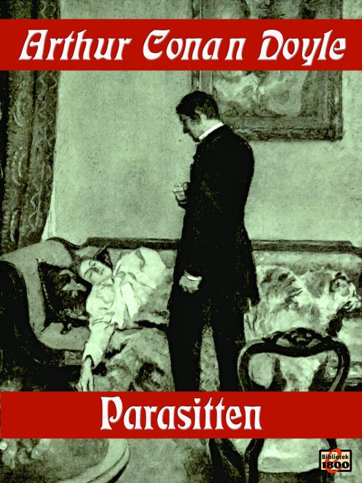 Image of   Parasitten (E-bog)
