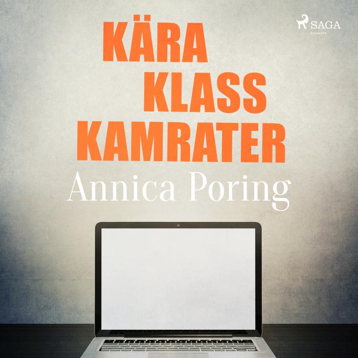 Image of Kära klasskamrater (Lydbog)
