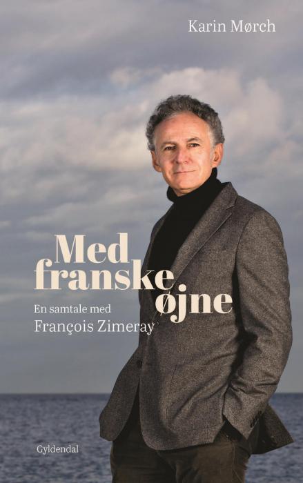 Med franske øjne (E-bog)